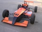 Formule Ford Zetec Grif'Cup