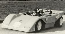 Barquette 1000 1971
