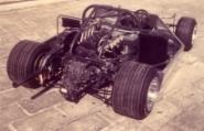 Barquette 1600 Cosworth
