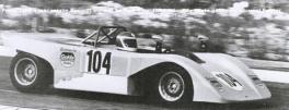 Barquette 1300