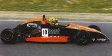 Formule Ford Zetec 2003